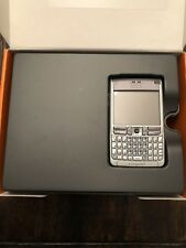 Nokia E Series E62 - Silver (Unlocked) Smartphone