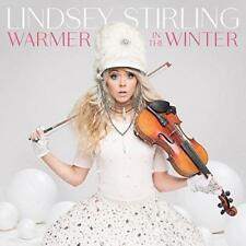 Lindsey Stirling - Warmer In The Winter (NEW CD)