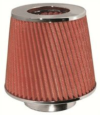RED INDUCTION KIT AIR FILTER CIVIC TYPE R S JAZZ CR V