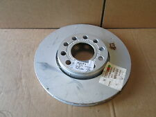 NEW GENUINE VW PASSAT FRONT BRAKE DISC SINGLE 4B0615301B NEW GENUINE VW PART