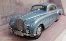 Dinky 1/43 Scale Diecast Model DY-13 1955 BENTLEY 'R' CONTINENTAL BLUE
