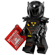 LEGO 71025 Minifiguren Serie 19 Galaktischer Kopfgeldjäger Galactic Bounty Hunte