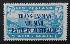 nystamps British New Zealand Stamp # C5 Mint OG H      S17y3072