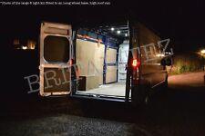 New LED Loading Lighting Kit for SWB Van - Sprinter - Ducato -Transit - Relay