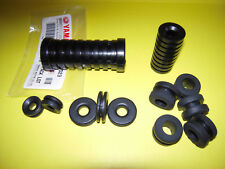 YAMAHA  ENDURO 12PC RUBBER SET  DT1, RT1, RT2, RT3, DT2, DT3  NOS OEM.