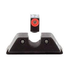 Trijicon GL101O HD Glock Night Sight Set Orange Front Outline Glock - 600538