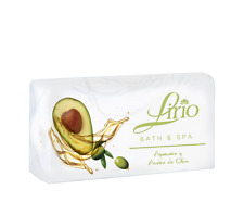 5X Lirio Avocado & Olive Oil Daily Use, Jabon Aguacate y Aceite de Olivo Uso dia