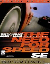 NEED FOR SPEED 1 SPECIAL EDITION +1Clk Windows 10 8 7 Vista XP Install