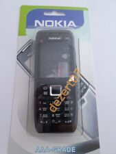 HOUSING NOKIA E51 BLACK + KEYPAD HIGH QUALITY