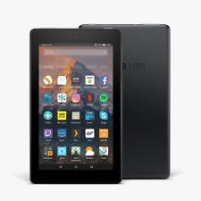 "Amazon Kindle Fire 7 Tablet Alexa 7"" IPS Display 8gb Quad Core eBook Reader"