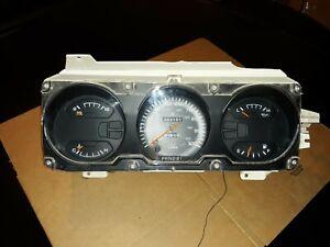 1990 1991 1992 1993 DODGE D150 5.2L OEM AT INSTRUMENT CLUSTER  123k