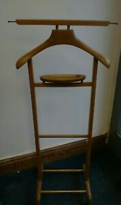 Vintage Wooden Clothes / Dressing Stand / Hanging Rack BB245
