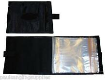2 x 10 Pocket Rig Wallet for Sea / Carp / Boat / Beach Fishing Rigs Lures ASL