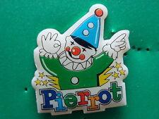 pins pin cirque clown pierrot