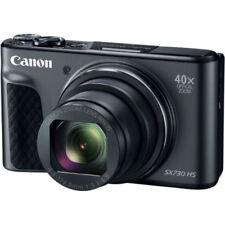 *BRAND NEW* Canon PowerShot SX730 HS HD Wi-Fi Digital Camera - Black
