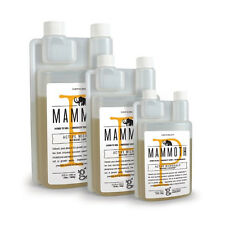 Mammoth P Microbes 1000 ml - Bloom Bud Booster Organic Concentrated