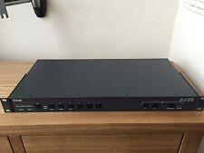 Extron SW 6SVA RCA 6X1 S-Video & RCA Audio Switcher Glitch-Free Auto 60-487-32