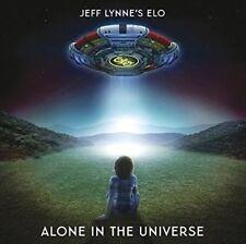Alone in the Universe [LP] by Jeff Lynne/Jeff Lynne's ELO (Vinyl, Nov-2015, Sony Legacy)