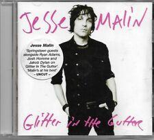 Jesse Malin Glitter In The Gutter CD Album