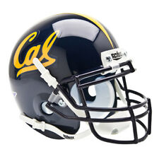 NCAA Schutts Sports Mini Helmet California of Berkeley Golden Bears