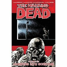 The Walking Dead Volume 23: Whispers Into Screams by Robert Kirkman (Paperback, 2015)