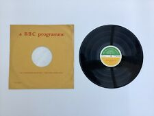 BBC Transcription Disc Top Of The Pops 24 - The Seekers, Adam Faith, Animals,