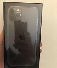 Apple iPhone 11 Pro Space Grau 512 GB Smartphone - Kein Vertrag - Kein Simlock