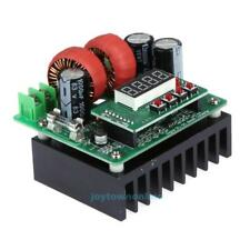 400W Constant Voltage Current LED Display DC Boost Converter Step-up Module