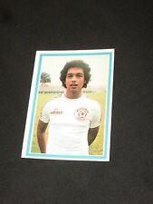 MOIZAN  AS MONACO  N° 56 Carte card FOOTBALL 79 AMERICANA panini 1979