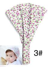 Summer Autumn Baby Hat Girl Boy Cap Children Hats Toddler Kids Hat Scarf