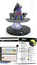 Heroclix - #G008 Nebula - Avengers Infinity