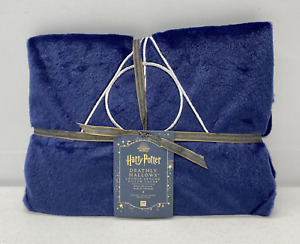 NEW Pottery Barn TEEN Harry Potter Deathly Hallows Lounge Around Pillow Cover