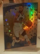 Golden State Warriors NBA Basketball Trading Cards 2017-18 Season