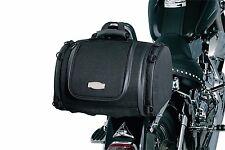 Kuryakyn Daily Tour Rear Fender Luggage Rack Sissy Bar Bag Harley Goldwing 4133