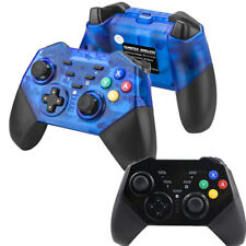 Wireless Pro Switch Game Controller Remote Turbo Joypad for Switch PC Android