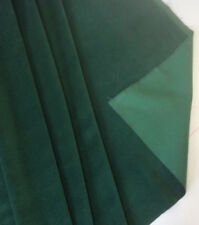 Handarbeitsstoffe aus Baumwolle mit Samt-Effekt