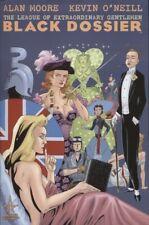 League Of Extraordinary Gentlemen / Loeg The Black Dossier Hc Variant New/Unread