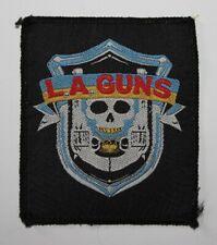 L.A. Guns , Vintage Logo Patch