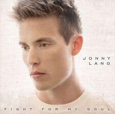 Fight for My Soul [Bonus Tracks] [Digipak] [Limited] by Jonny Lang (CD,...