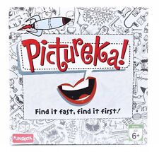 Funskool Pictureka Age 6+ Board Game 2 or More Players Indoor Game