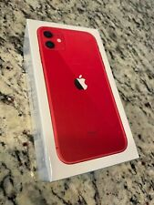 Apple iPhone 11 (PRODUCT)RED - 64GB (Xfinity) A2111 (CDMA + GSM.)