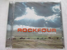 Rockfour - Nationwide - CD Neu & OVP New & Sealed