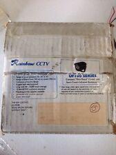 Rainbow CCTV UF100 Series Compact Infrared Illuminator UF100673