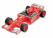 OWI-MSK674 Sonic F1 Solar Race Car DIY Kit Ages 10+