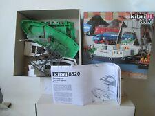 Kibri H0 8520 Bausatz Schubschiff s.Foto m.OVP WH6118