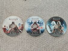 Assassin's Creed: Ezio Trilogy (PS3) *Disc Only*
