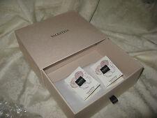 Valentino 'Valentina' Women's Cosmetic Box with Eau de Parfum Samples. New.