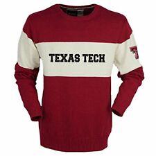 Bruzer NCAA Texas Tech Raiders Mens bar Downbar Down, Size Large