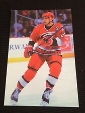 1998-99 Panini Photo Card Ron Francis