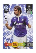 Panini Adrenalyn XL Champions League 10/11 - 292 - Raul